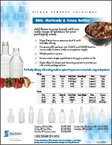 Silgan Plastics Product Brochures